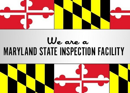 Maryland State Inspection Facility