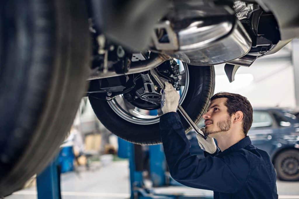 Auto service repair in silver spring md