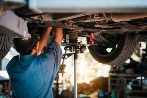 Auto repair in Silver Spring Maryland