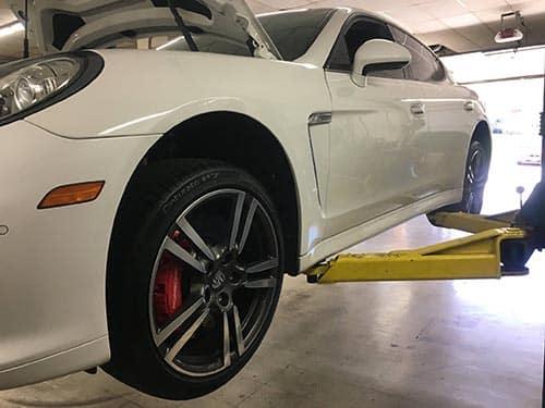 brake repairs in silver spring md