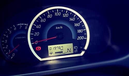 brake light inspections