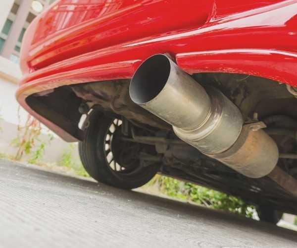 emissions repairs