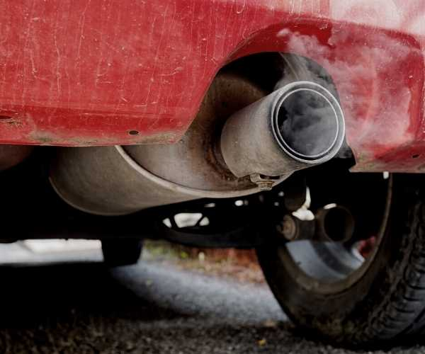 emissions repairs in maryland