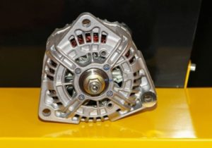 alternator replacements in maryland