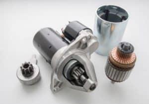 starter repair services