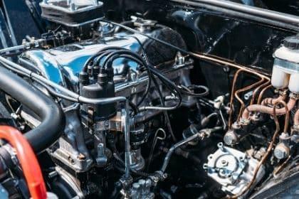 auto tune up shop